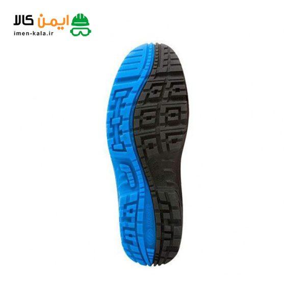 کفش ایمنی ارک مدل نووا B410
