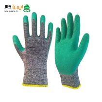 دستکش ضدبرش گیلان کف لاتکس