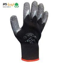 دستکش ضد برش استادکار کف لاتکس