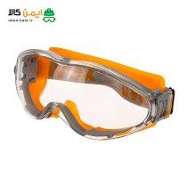 عینک ایمنی یووکس مدل ultrasonic 9302245