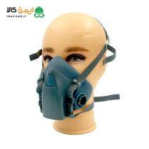 ماسک نیم صورت تری ام (3M) مدل 7502
