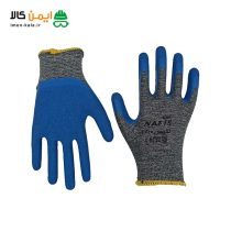 دستکش ایمنی نفیس مدل 121