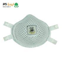 ماسک توری دار JSP مدل FFP3 832
