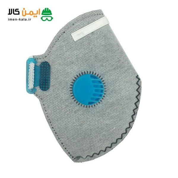 ماسک سوپاپدار DELTA مدل FFP3 JY8236