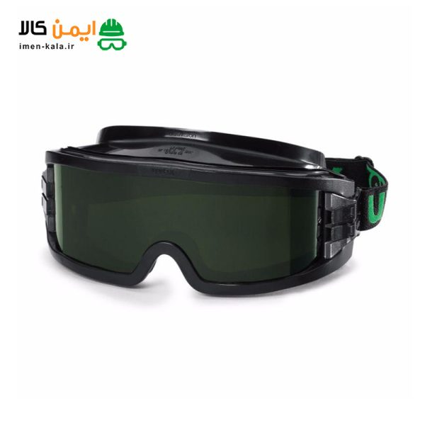 عینک جوشکاری یووکس مدل ultravision