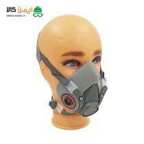 ماسک نیم صورت 3M تری ام مدل 6200