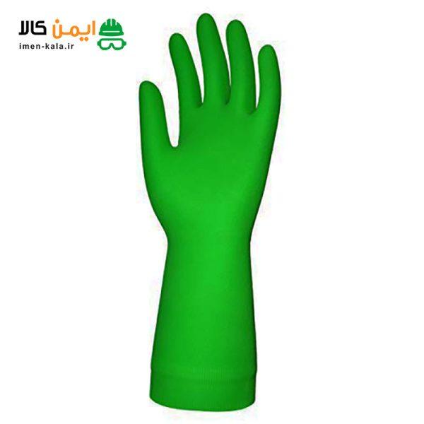 دستکش آشپزخانه palmrite مدل fluo
