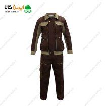 لباس کار مهندسی متریک کد 002