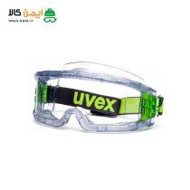 عینک ایمنی یووکس مدل9301815