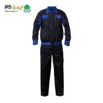 لباس کار مهندسی متریک کد 003