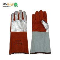 دستکش عایق حرارت آلومینیومی کف چرم SPERIAN