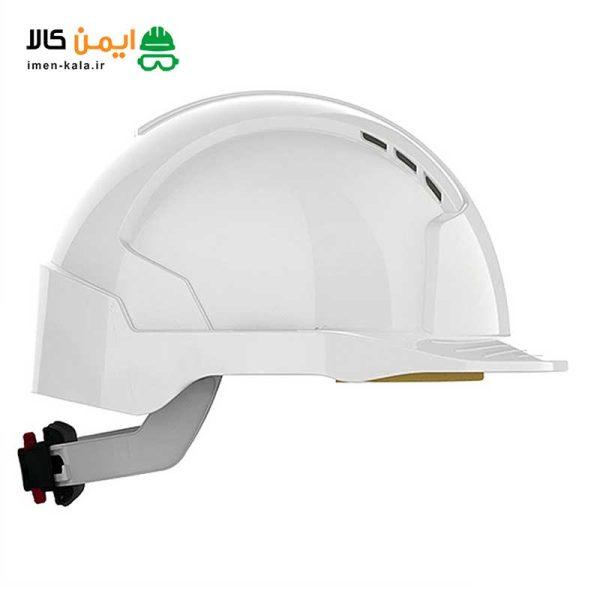 کلاه کار در ارتفاع JSP مدل Evo Lite
