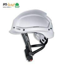 کلاه ایمنی کار در ارتفاع یووکس | Uvex phoes alpine