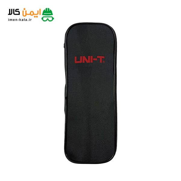 کلمپ آمپرمتر یونیتی 400 آمپر AC مدل UT201 PLUSE برند UNI-T