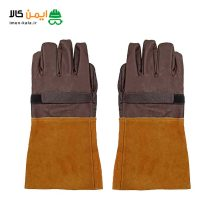 دستکش چرمی محافظ دستکش عایق برق