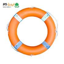 حلقه نجات غریق safety at sea