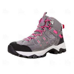 کفش های ایمنی زنانه