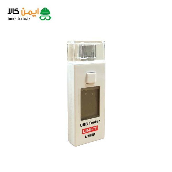 تستر USB یونیتی UT658