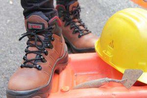 مهم ترین ویژگی های کفش ایمنی چیست؟