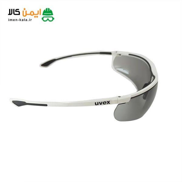 عینک ایمنی یووکس مدل اسپرت استایل سری 9193280