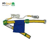 لنیارد تک شاخ قلاب بزرگ safety belt