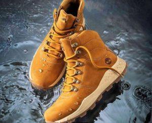 کفش ایمنی اورجینال