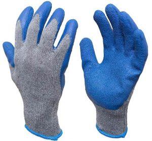 دستکش ایمنی کارگاهی
